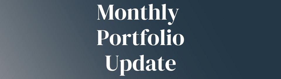 January 2021 | Portfolio Update