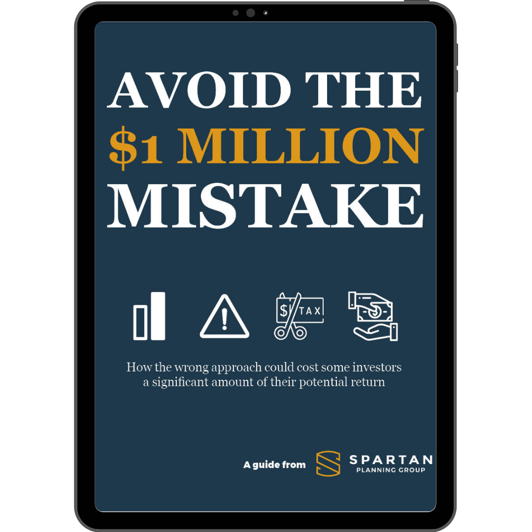 Avoid the Million Dollar Mistake Tablet