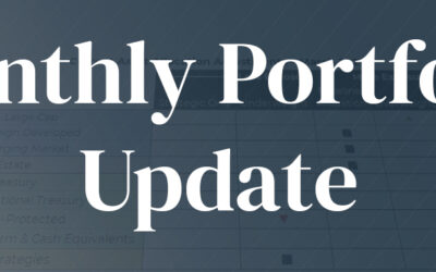 March 2021 | Portfolio Update